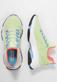 Steve Madden - Sneakers - green/multicolor - 3