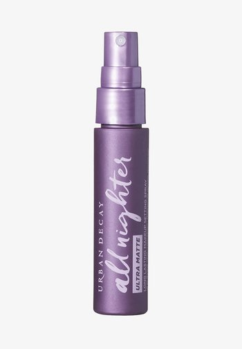 ALL NIGHTER MAKEUP SETTING SPRAY ULTRA MATTE