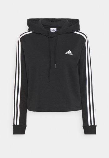 Hættetrøjer - black/white
