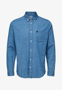 Selected Homme - NOOS - Shirt - light blue - 5