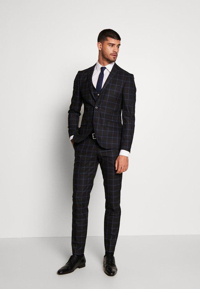 ANDERSON 3PCS JEPSEN SUIT - Suit - dark blue