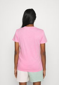 Cotton On - CLASSIC DISNEY - T-shirt con stampa - pink cherry blossom - 2