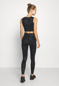 ONLY Play - ONPMADO TRAINING - Leggings - black - 2