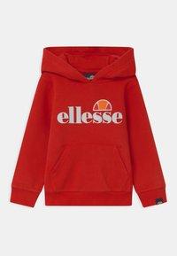 Ellesse - IOSBEL - Sweatshirt - red - 0