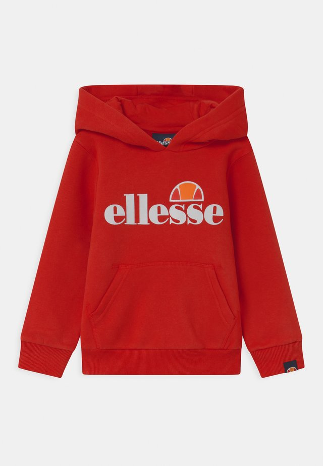 IOSBEL - Sweatshirt - red