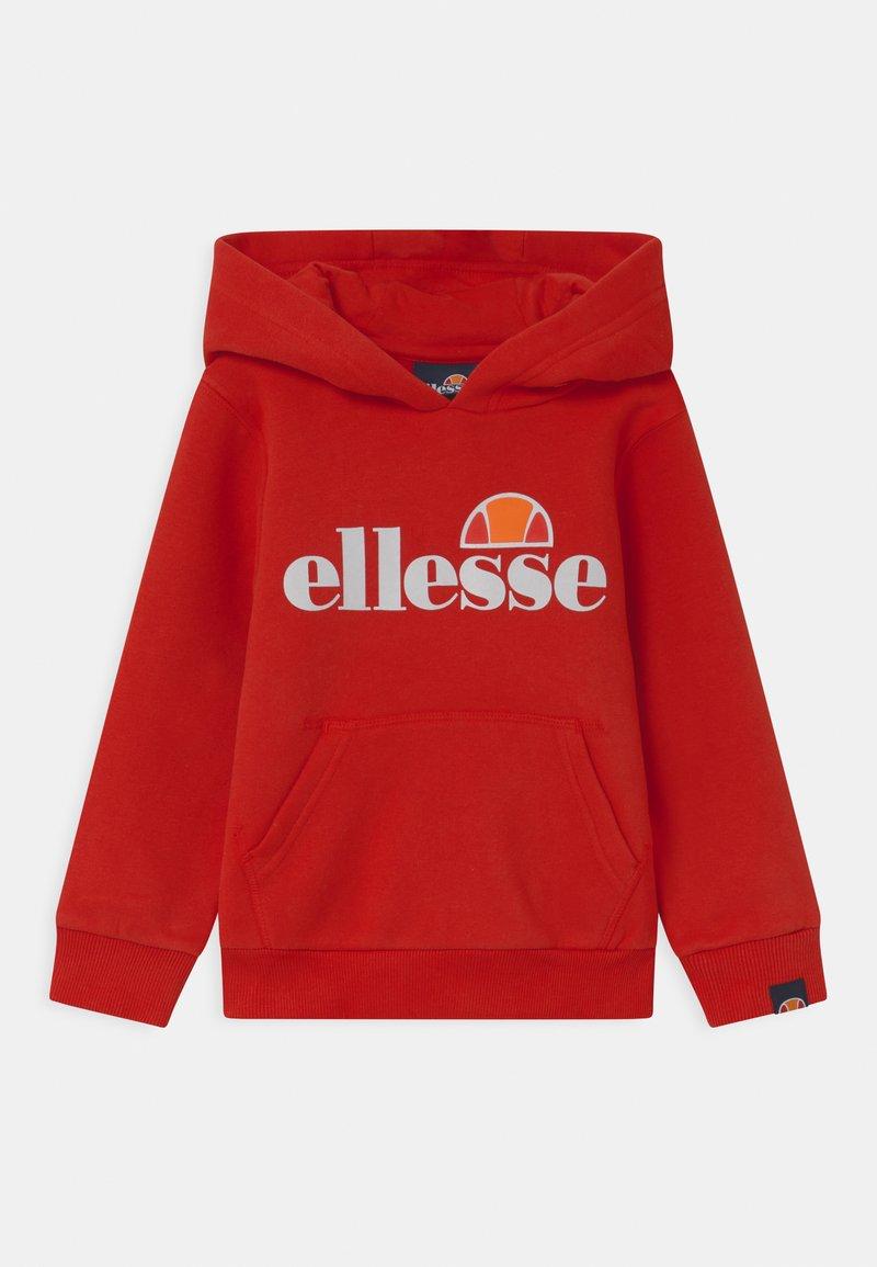 Ellesse - IOSBEL - Sweatshirt - red