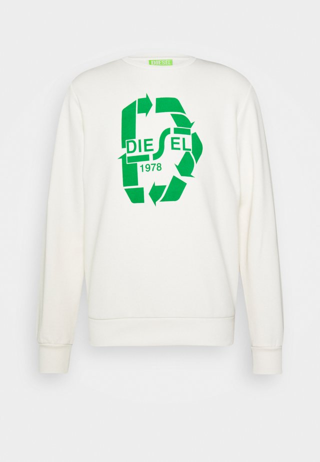 GIRK - Sweatshirt - offwhite