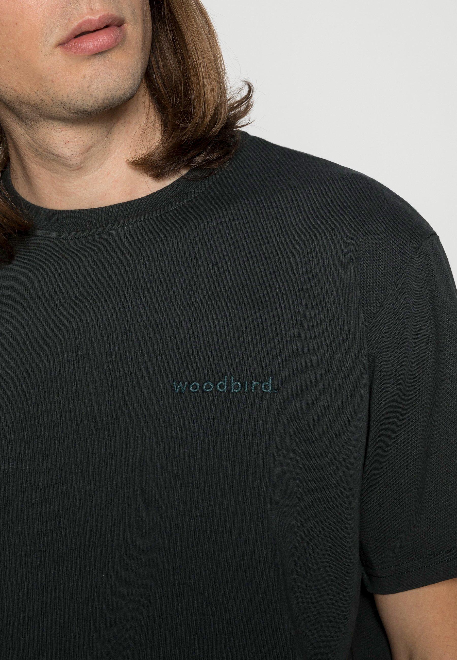 Homme BAINE BASE - T-shirt basique