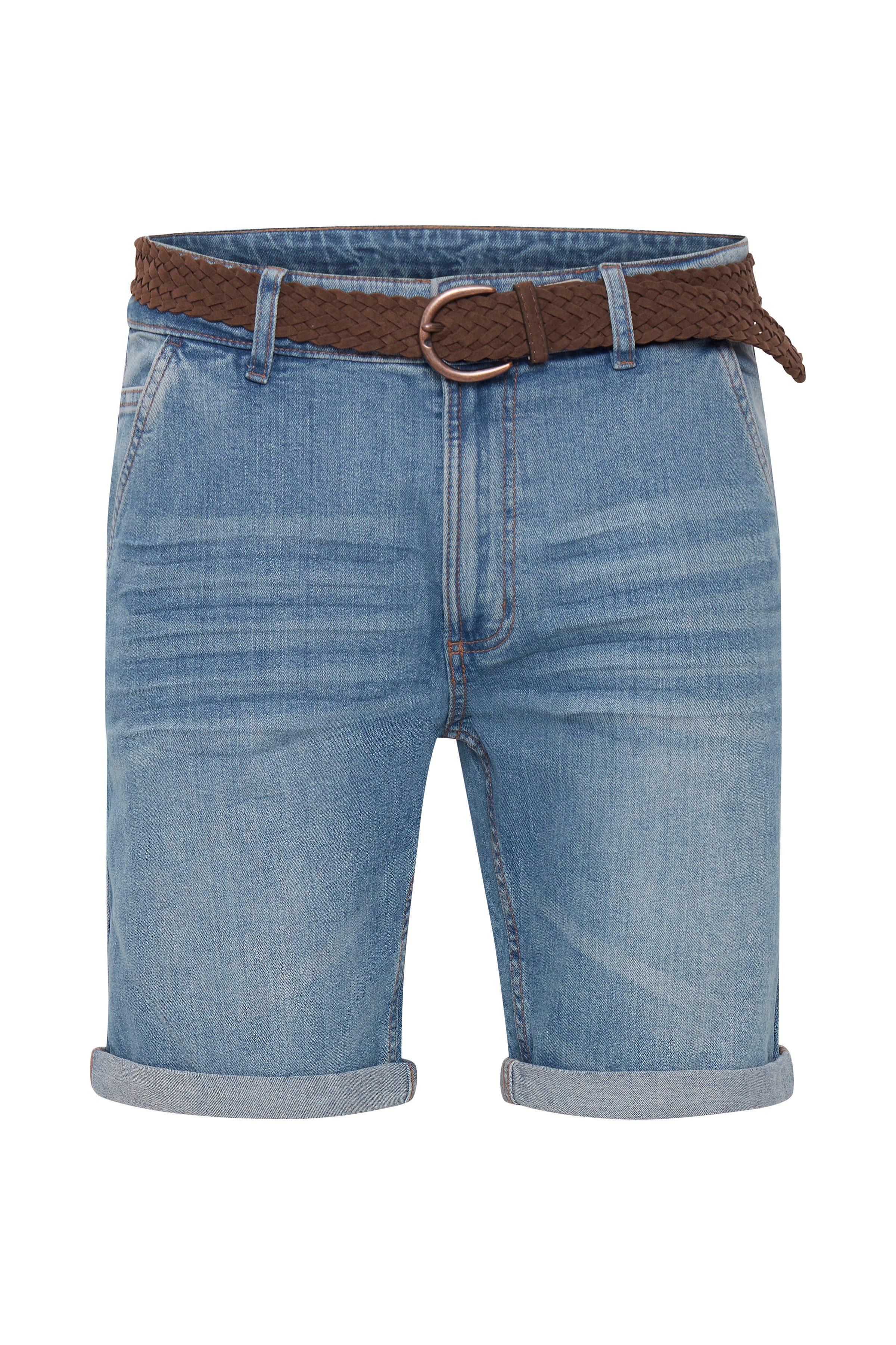 Herren QUINCY - Jeans Shorts