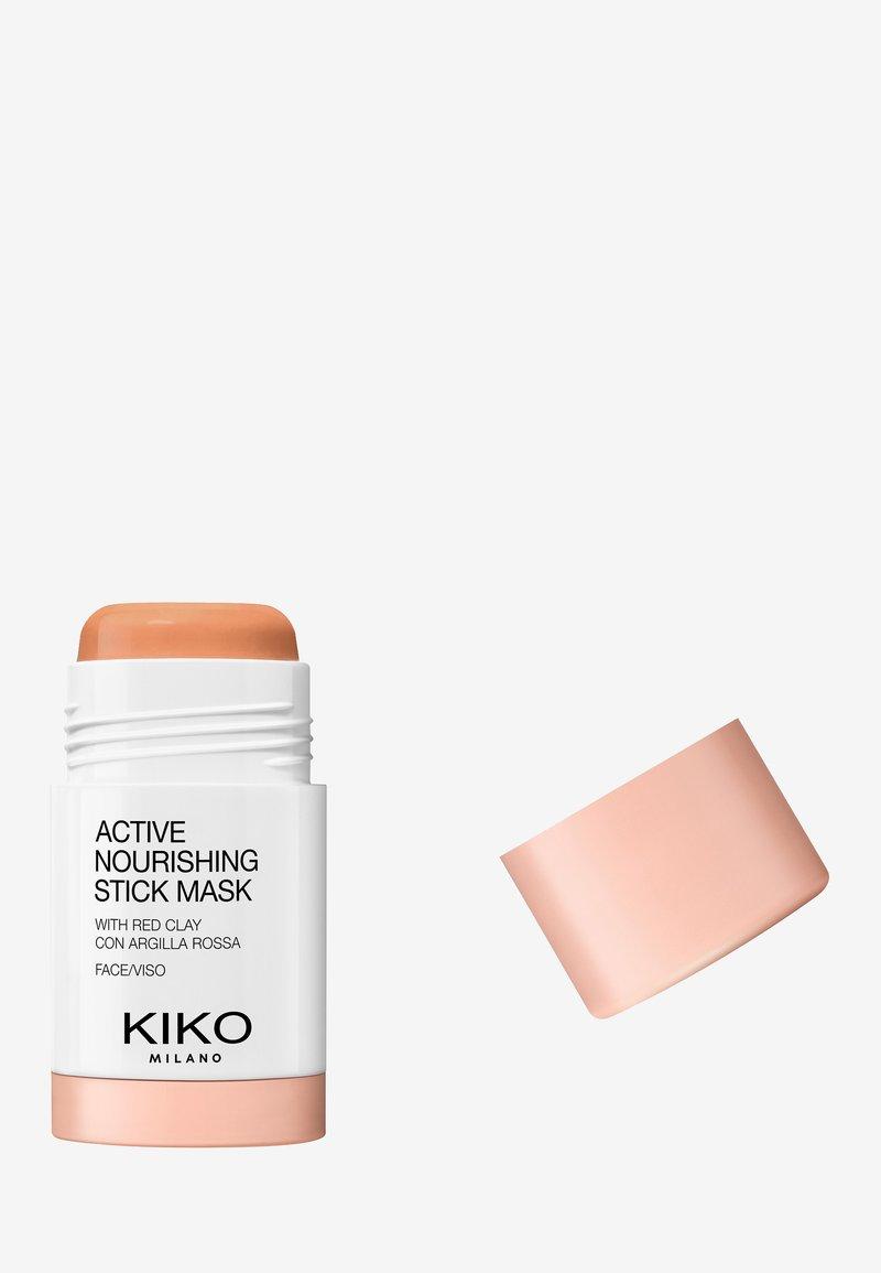 KIKO Milano - ACTIVE STICK MASK - Masker - nourishing