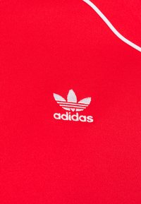 adidas Originals - TRACKTOP - Giubbotto Bomber - red - 8
