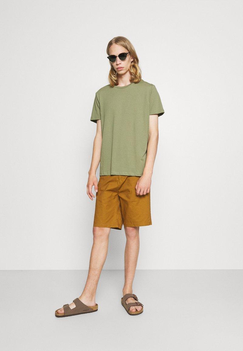 Burton Menswear London - DUCKEGG 3 PACK - T-shirt basic - multi