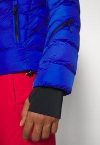 Bogner Fire + Ice - LASSE - Chaqueta de esquí - blue - 4