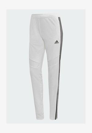 TIRO PANT AEROREADY FOOTBALL PANTS - Pantalones deportivos - White