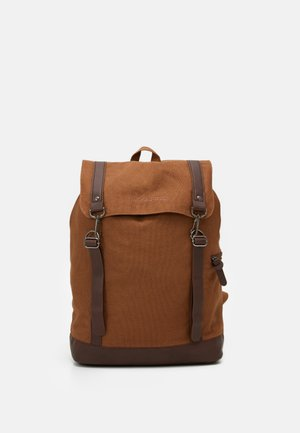 JACJONAS BACKPACK - Ryggsäck - tan