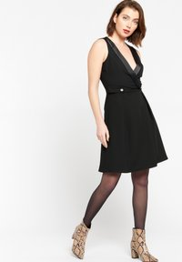 LolaLiza - Shift dress - black - 2