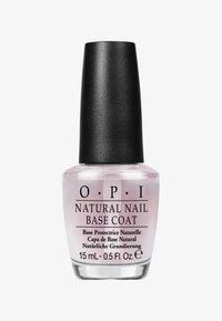 OPI - NATURAL NAIL BASE COAT - Nail polish (base coat) - NTT10 - 0