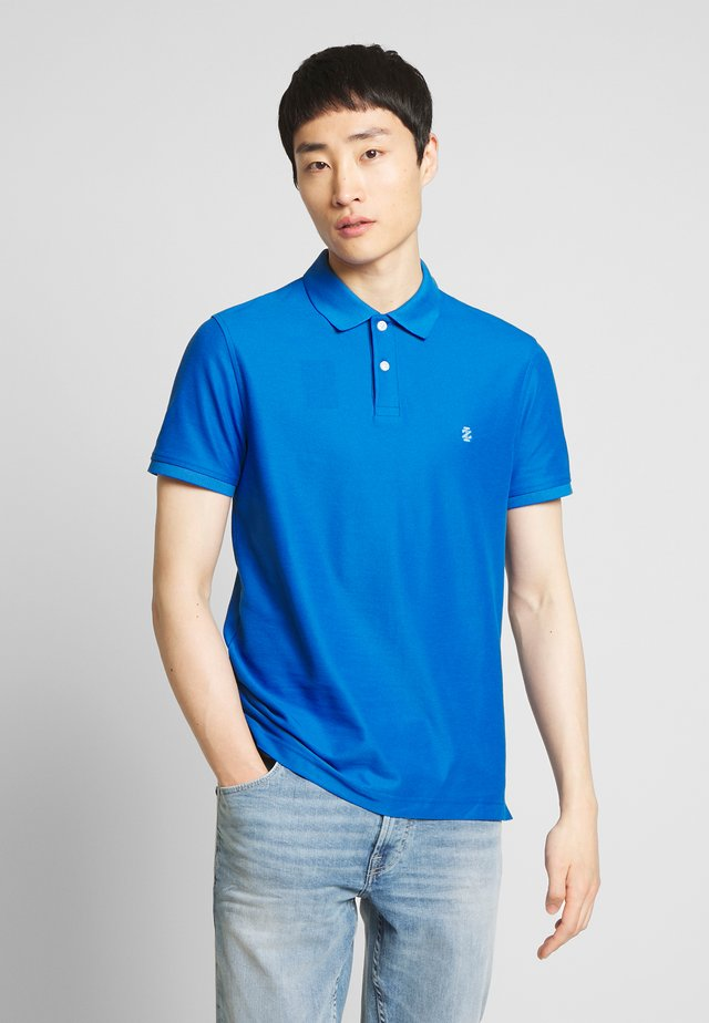 PERFORMANCE - Koszulka polo - princess blue