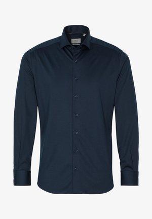 LANGARM MODERN FIT - Shirt - dunkelblau