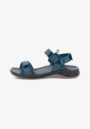 X-TRINSIC - Walking sandals - sea port