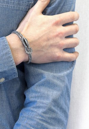 PADSTOW  - Bracelet - white