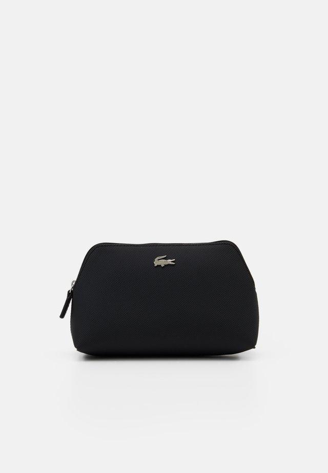 Kosmetická taška - noir kerma