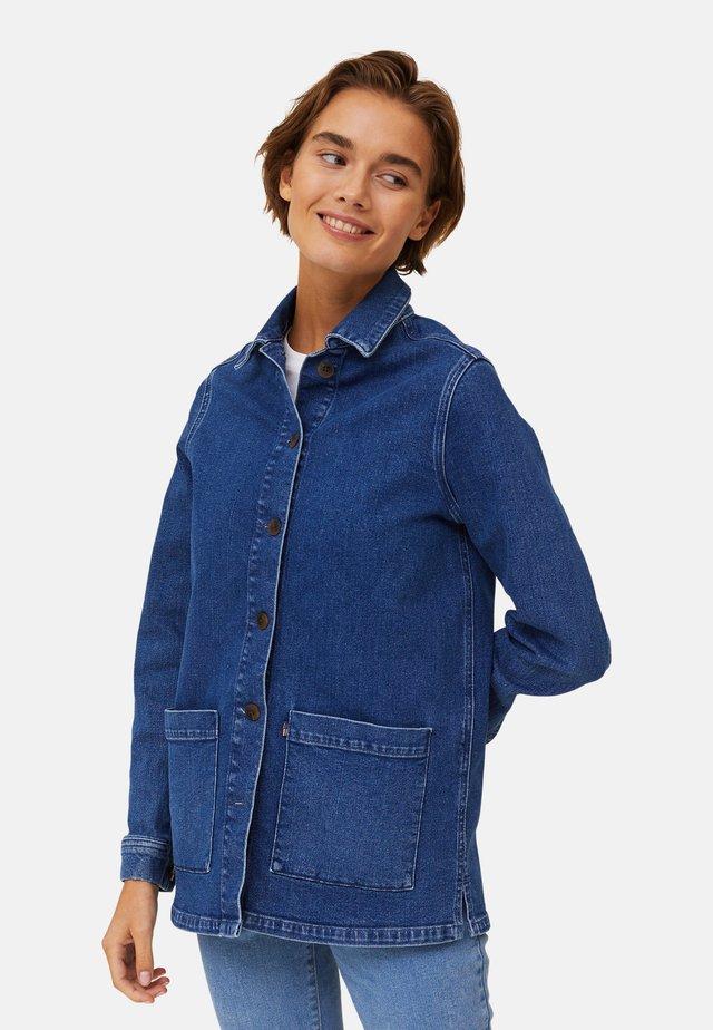 KATHY  - Skjorta - lt blue denim