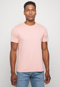 Topman - 5 Pack - T-shirt basic - multi