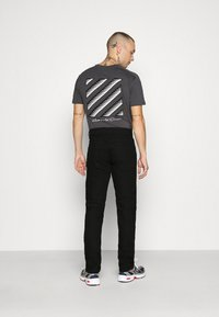 Redefined Rebel - NEW YORK - Jeans slim fit - black denim - 2