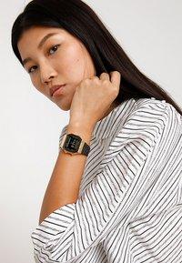 Casio - Digital watch - schwarz - 1