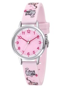 Cool Time - Watch - rosa - 4