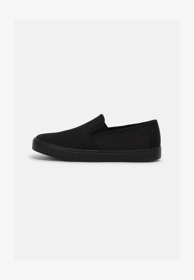 VEGAN DAYMAR - Trainers - black