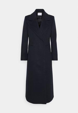 MAXI COAT - Cappotto classico - navy blue