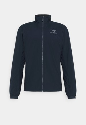 ATOM MENS - Outdoor jacket - kingfisher