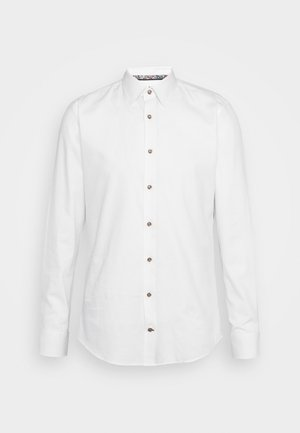 PIERRE - Shirt - white