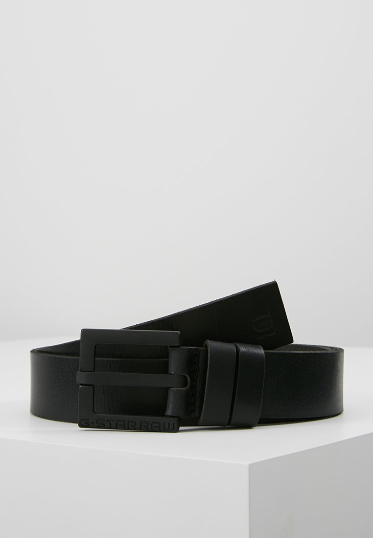 G-Star - DUKO  - Belt - black