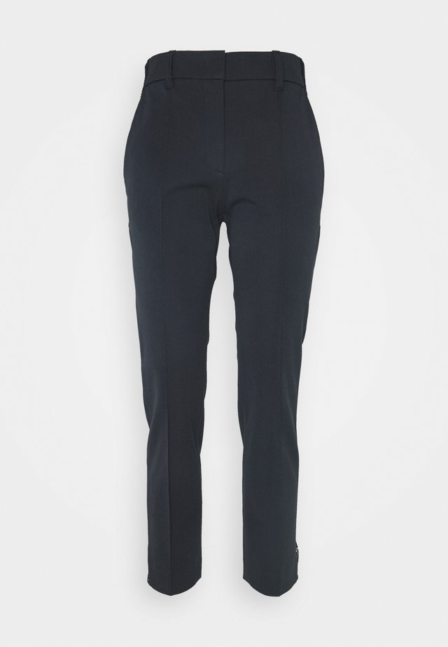 Broek - midnight blue