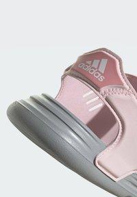 adidas Performance - Tongs - pink - 5