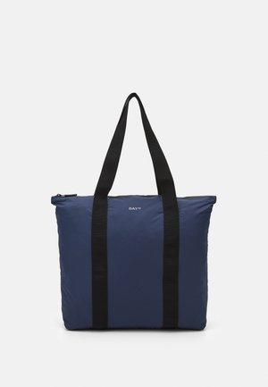 NO RAIN BAG - Bolso shopping - navy blazer
