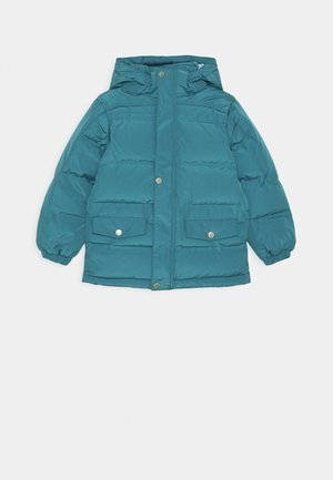 WALI JACKET - Down coat - stargazer blue
