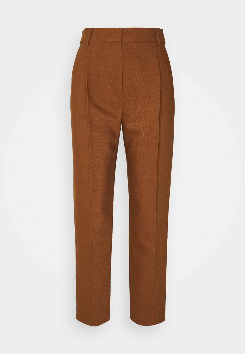 See by Chloé - Trousers - pottery brown