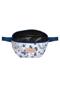 Eastpak - SUPER DREAMY BLACK - Bum bag - blue - 3