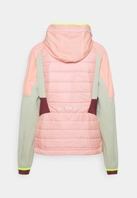 Kari Traa - TIRILL JACKET - Outdoorová bunda - light pink - 1