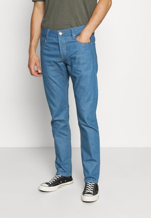 Straight leg jeans - rebel blue