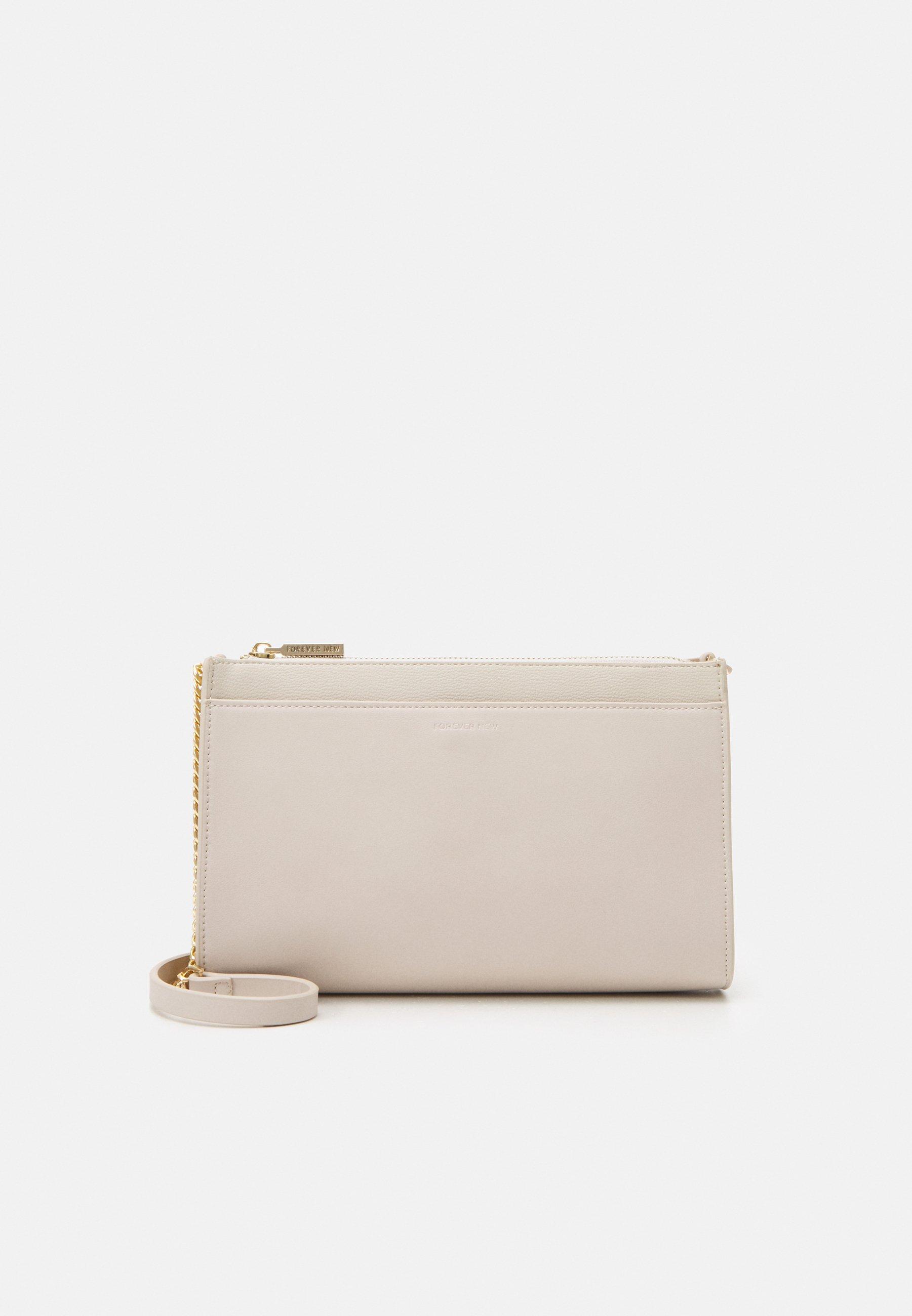Women LUNA TASSEL BAGUETTE SHOULDER BAG - Handbag