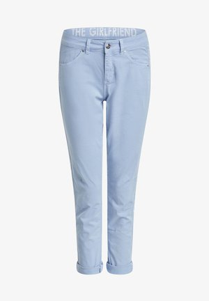 Slim fit jeans - zen blue
