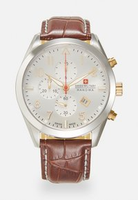 Swiss Military Hanowa - HELVETUS - Cronografo - silver-coloured - 0