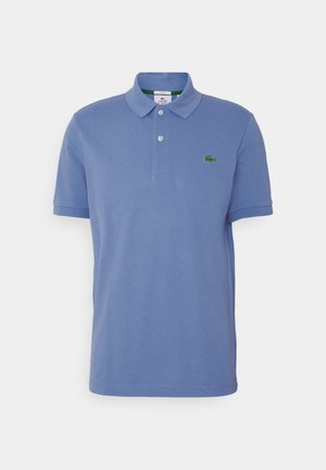 UNISEX - Polo shirt - turquin blue