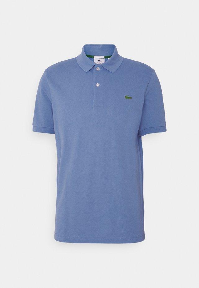 UNISEX - Polo - turquin blue