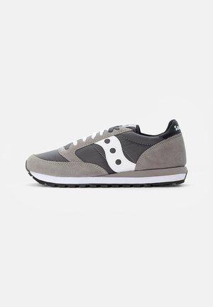 JAZZ ORIGINAL - Sneakers basse - dark grey/white